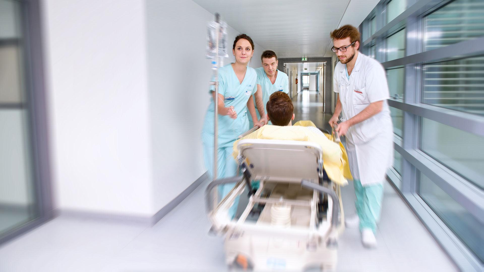 Portes Ouvertes des hôpitaux de l'AP-HP