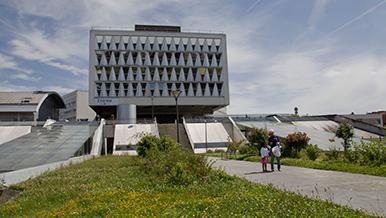 Hôpital Antoine-Béclère