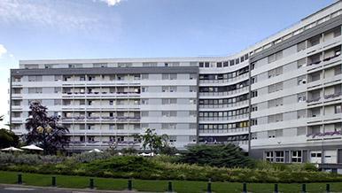 Hôpital Ambroise-Paré