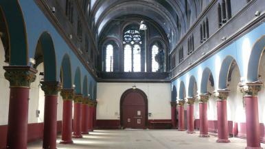 Chapelle de Corentin-Celton