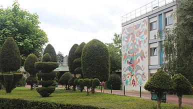 Hôpital Adélaïde-Hautval