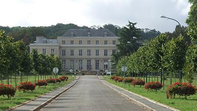 Hôpital Emile-Roux