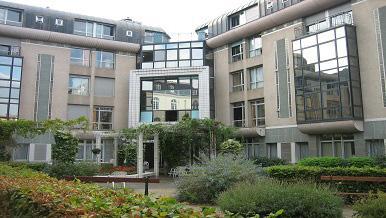 Hôpital Fernand-Widal
