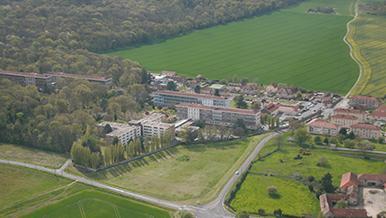 Hôpital Georges-Clemenceau