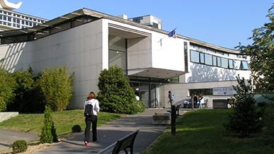 Hôpital Jean-Verdier
