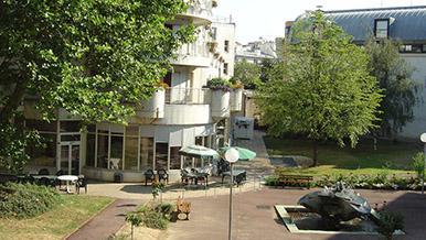 Hôpital La Collégiale