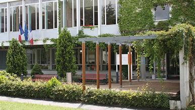 Hôpital René-Muret