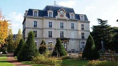 Hôpital Sainte-Perine