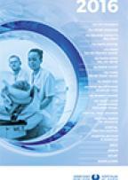 Rapport d'activité - Hôpital San Salvadour