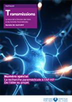 Transmissions, magazine de la DSAP, n°56