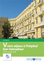 Couvreture livret San-Salvadour